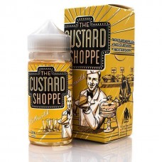 THE CUSTARD SHOPPE – BUTTERSCOTCH 100ML